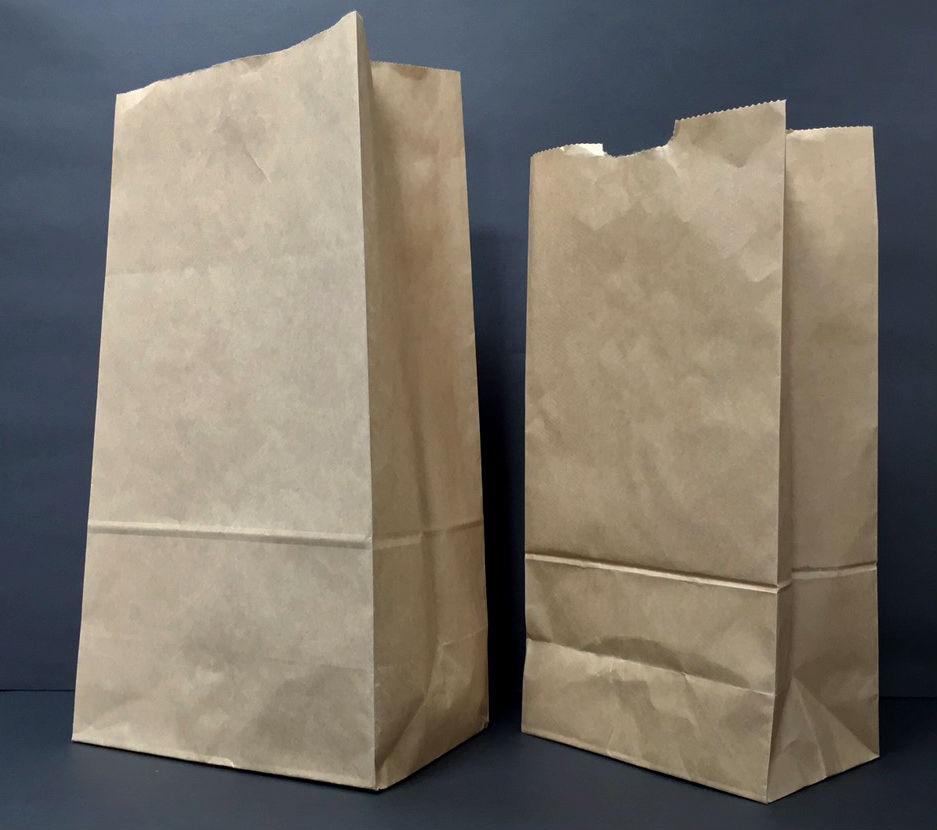 牛皮纸袋     1杯袋